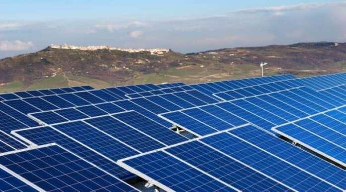Konya'ya Devasa Yatırım: YEKA Güneş Enerjisi Santrali İçin İhaleye Çıkılıyor!