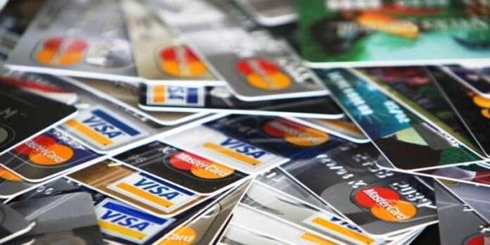 Kredi Kartı Faiz Oranları 2016