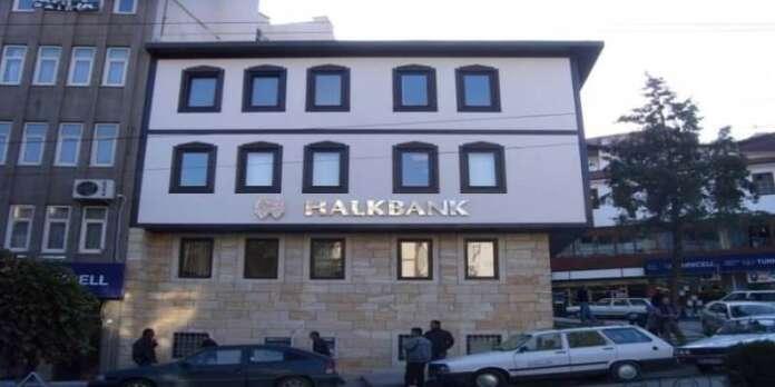 Kredini Halk Bankası'ndan Al, İşini Kur