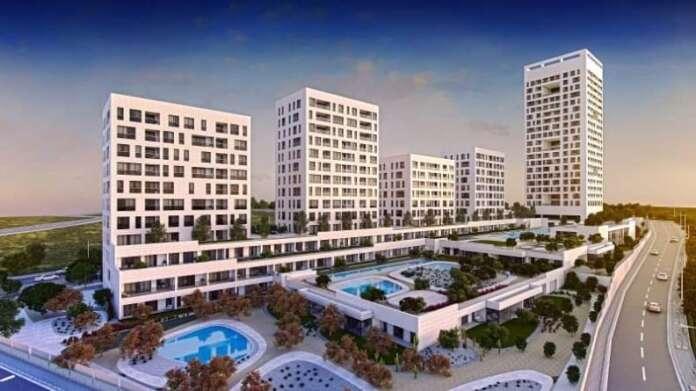 Kumko Yapı'dan İzmir'e İki Dev Proje