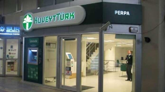Kuveyt Türk Katılım Bankası Güncel Kâr Oranları (23.11.2016)
