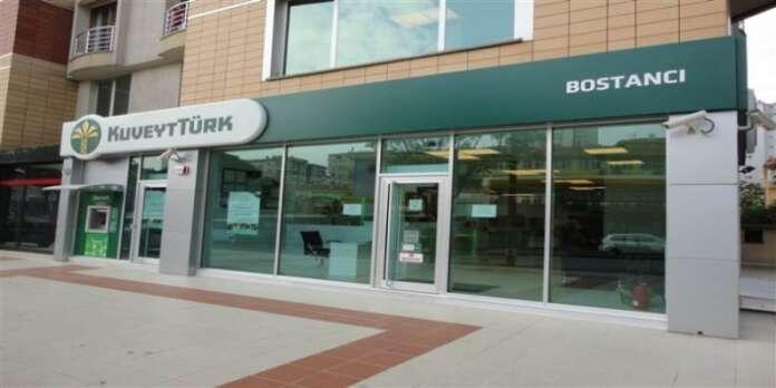 Kuveyt Türk Katılım Bankası İnsan Kaynakları Personel Alımı!
