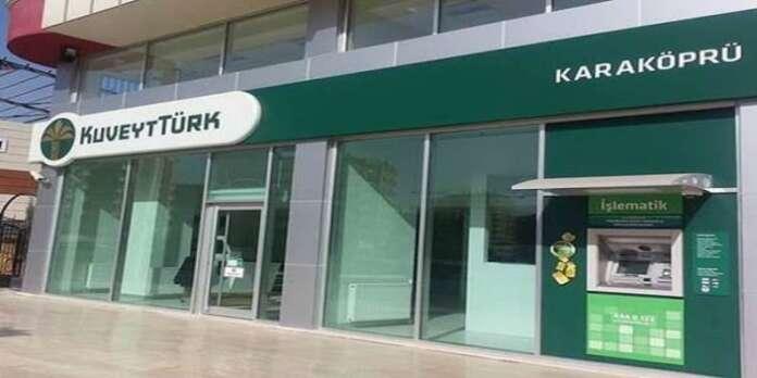 Kuveyt Türk Katılım Bankası İş Yeri Finansmanı Kampanyası