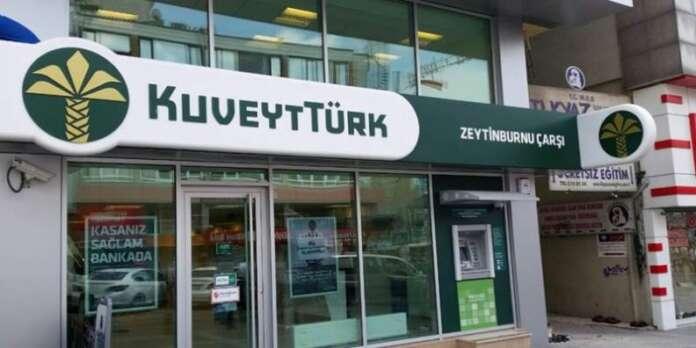 Kuveyt Türk Katılım Bankası'ndan 48 Ay Vadeli İhtiyaç Finansmanı