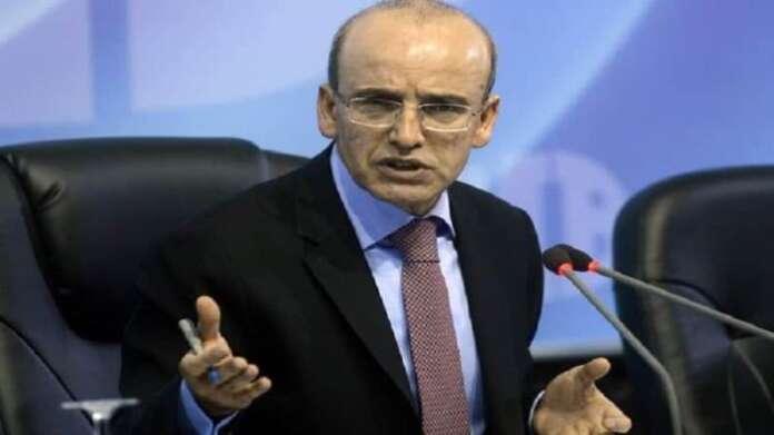 Mehmet Şimşek'ten Cansen Başaran'a Cevap: Karamsarlık Pompalamayın!