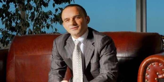 """Metro Holding'in Kurucusu Galip Öztürk: """"Koza- İpek Holding'e Talibiz!"""""""