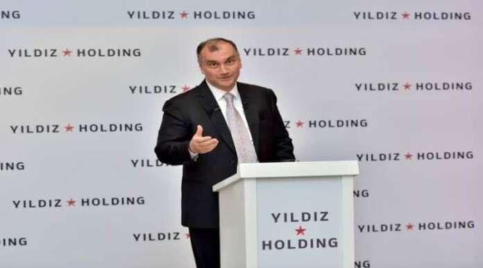 Murat Ülker Gelecekten Umutlu