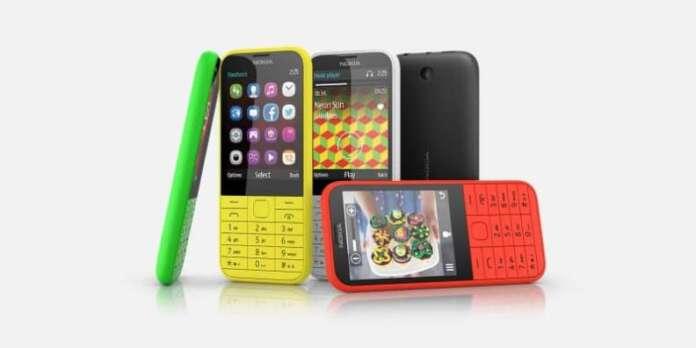 Nokia Tayvanlı Foxconn Şirketine Satıldı