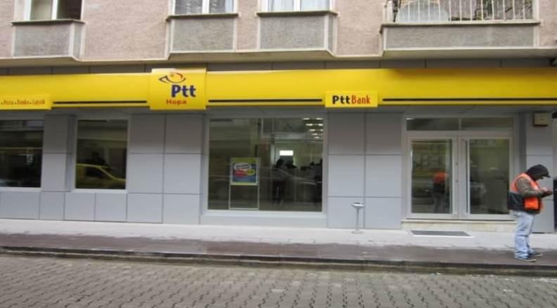 Odeabank PTT işbirliği İle Nakit Hazır Kredisinde Masraf Yok!