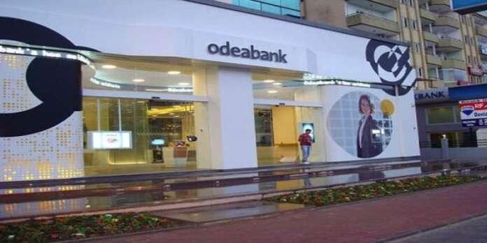 Odeabank'tan 36 Ay Vadeyle Borç Transferi Kredisi