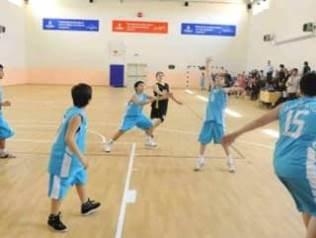 Ortaokula başlayan öğrencilere spor testi