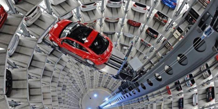 Otomotiv Sektörü Avrupa'da Şaha Kalktı