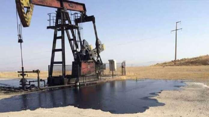 Petrol ve Doğalgaz Aramaya 23 Yılda 23 Trilyon Dolar Harcanacak!