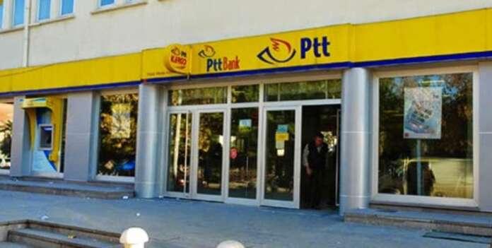 PTT Masrafsız İhtiyaç Kredisi Faiz Oranları 2016