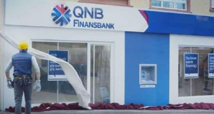 QNB Finansbank Ekim Ayı Bütün Faiz Oranları