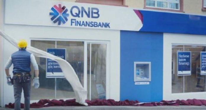 QNB Finansbank KOBİ Para Cepte