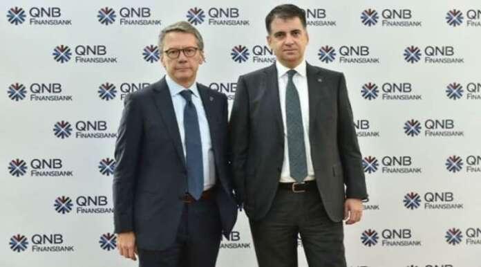 QNB Finansbank Tarımsal Ekipman Kredisi