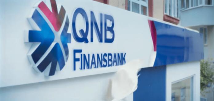 QNB Finansbank'ı Satın Aldı