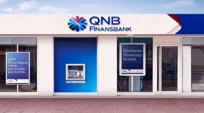 QNB Finansbank'tan 120 Ay Vadeli 150.000 TL Konut Kredisi İmkânı!