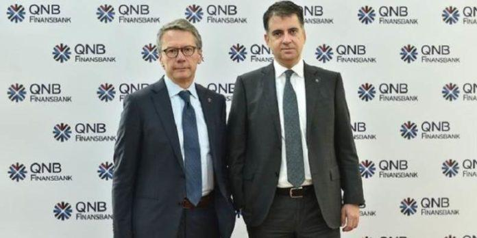 QNB Finansbank'tan Tanışma Kredisi
