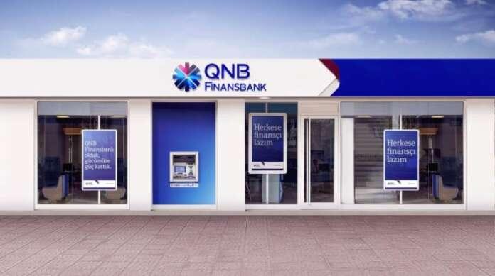 QNB Finansbank'tan Yüzde 1,22 Faizle 100.000 TL Konut Kredisi