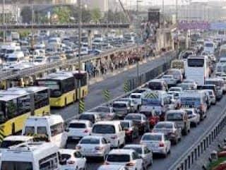 Resmi Gazete'de yayınlanan Trafik sigortasındaki değişiklikler