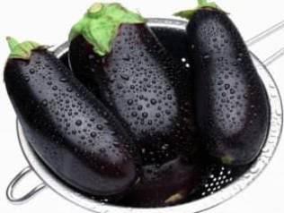 Rusya'da Türk patlıcanına yasak