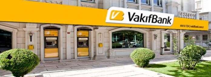 Sarı Panjurlu Konut Krediniz Vakıfbank'tan
