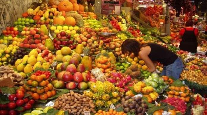 Sebze Meyve Fiyatına Standart Geliyor