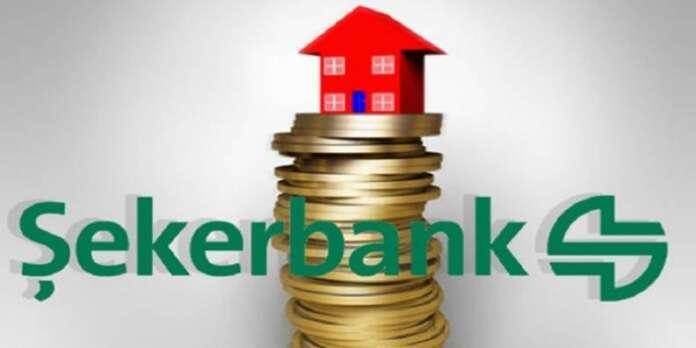 Şekerbank Güzel Evim Konut Kredisi