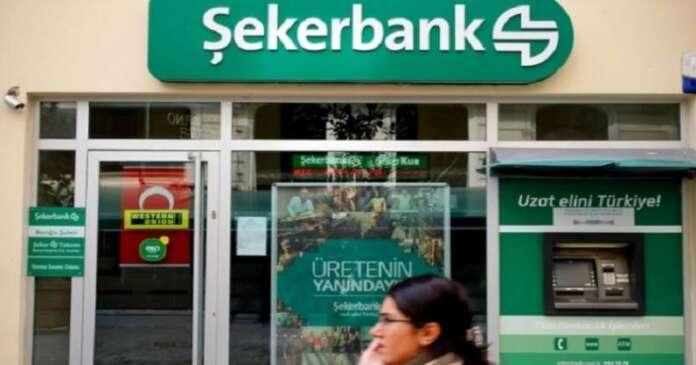 Şekerbank Özgür Kredi