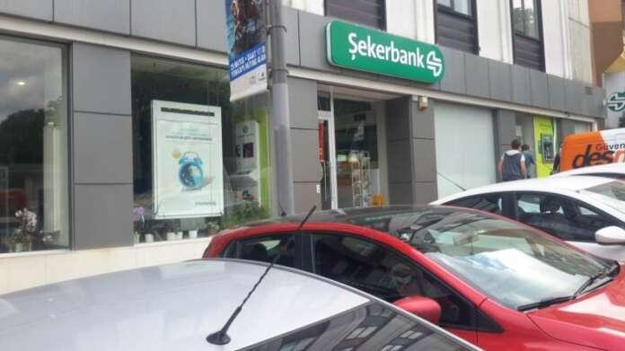 Şekerbank'tan Emeklilere Özel Masrafsız Kredi!