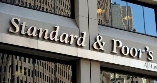S&P, Güney Afrika'nın Notunu BB+'ya Çekti!