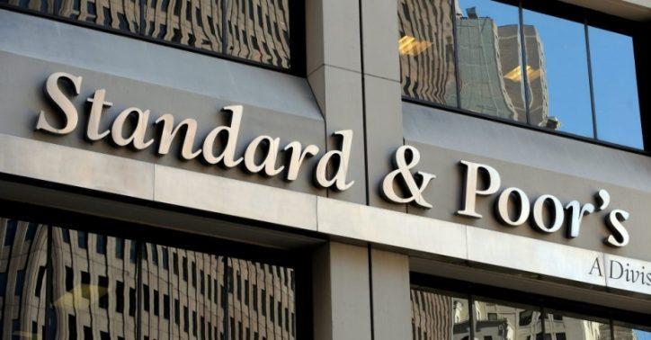 S&P Türkiye'yi Kırılgan Beşli'den Çıkartmadı!