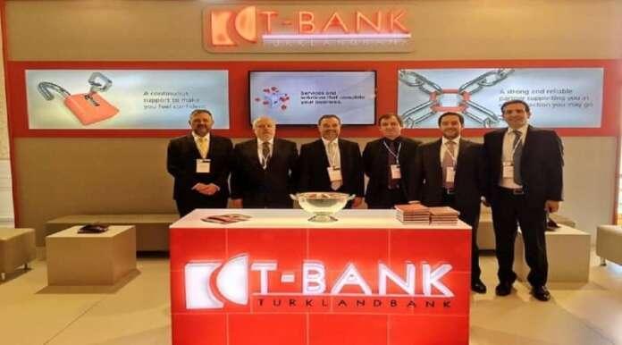 T- Bank Konut Kredisi
