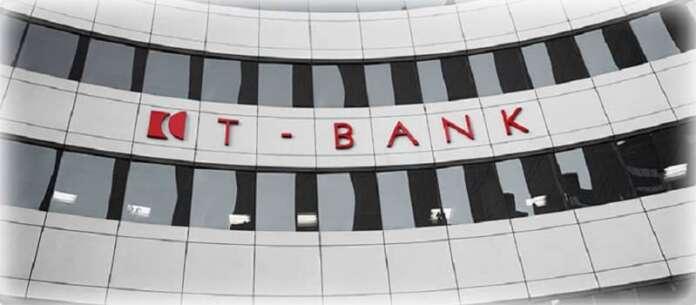 T- Bank Konut Kredisi Oranları 1'in Altında