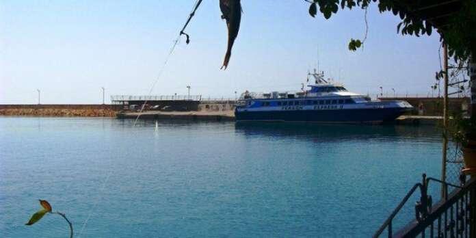 Taşucu Limanı'nın Özelleştirilmesi İçin Düğmeye Basıldı
