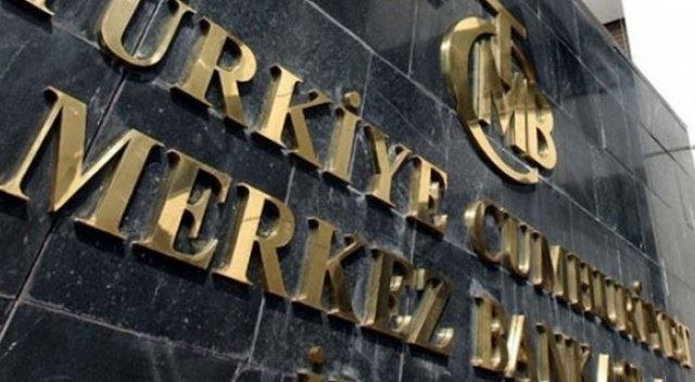 TCMB 1 Milyar Dolarlık Swap İhalesi Açtı