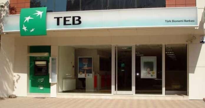 TEB 5 Bin Lira İhtiyaç Kredisi