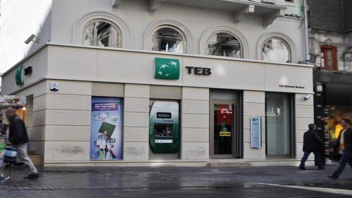 TEB Pratik İhtiyaç Kredisi Kampanyası: Günde 6,5 Lira Geri Ödemeli!