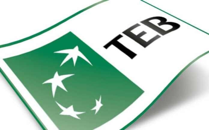TEB Türk Ekonomi Bankası Ege Bölgesi Personel Alımı
