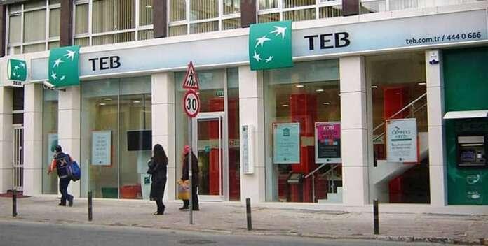 TEB'den Ayakları Yerden Kesecek Araç Kredisi
