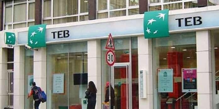TEB'den CEPTETEB Masrafsız İhtiyaç Kredisi