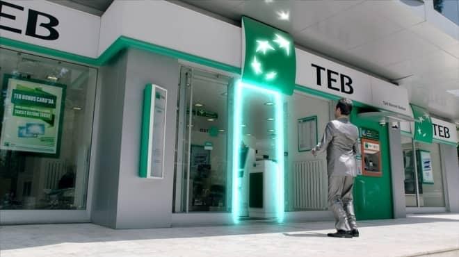 TEB'den İndirimli Konut Kredisi Faiz Oranları 2016