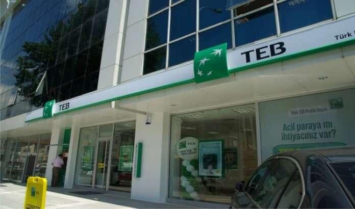 TEB'den Pratik İhtiyaç Kredisi