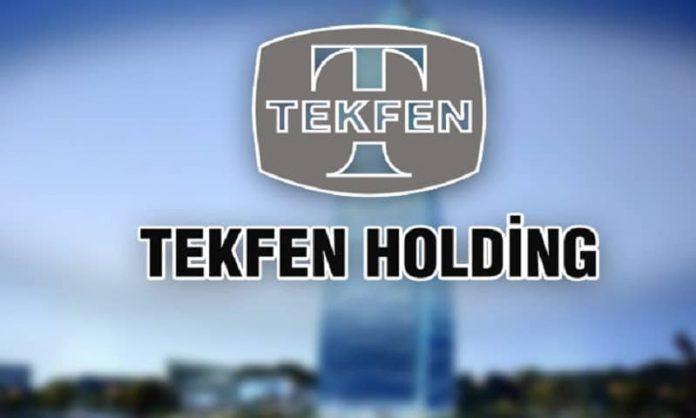 Tekfen Holding Dev Anlaşmayı İmzaladı: Tam 300 Milyon Dolar!
