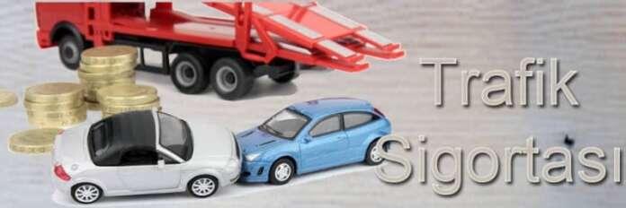 Trafik Sigortaları İçin Yeni Çözüm