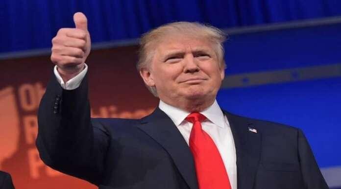Trump Önde Döviz Uçuyor!