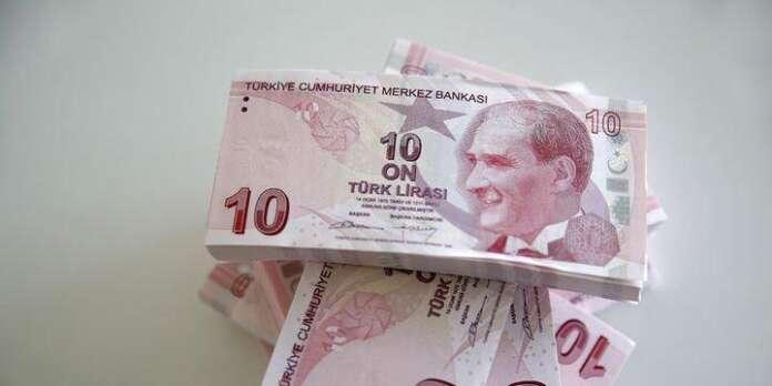 Tuncalı: Tahsili Gecikmiş Alacak Portföy Satışı Yüzde 30'un Üzerinde Yükseldi