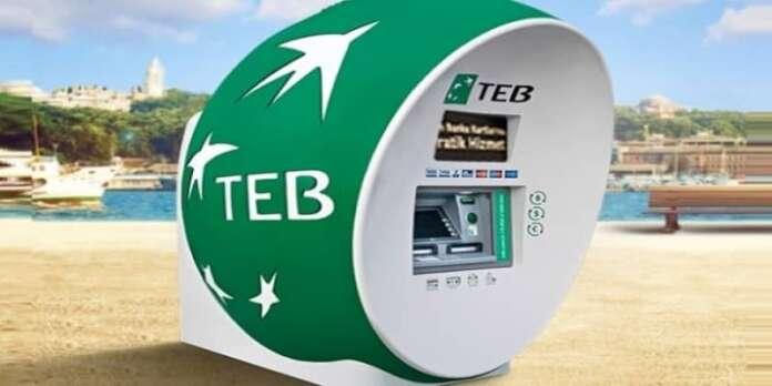 Türk Ekonomi Bankası (TEB) Konut Kredisi Faizini 0,90'a İndirdi!